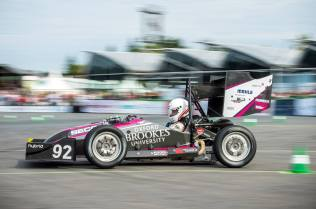 © Formula Student Germany