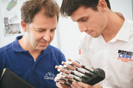 Detail matters in Design, © Formula Student Germany