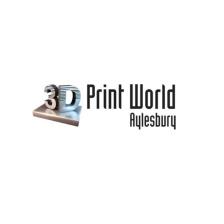 3D Print World - http://www.3dprintworld-aylesbury.co.uk/