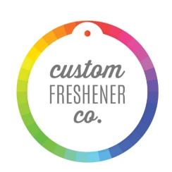 Custom Freshener Co. - http://www.customfreshener.co